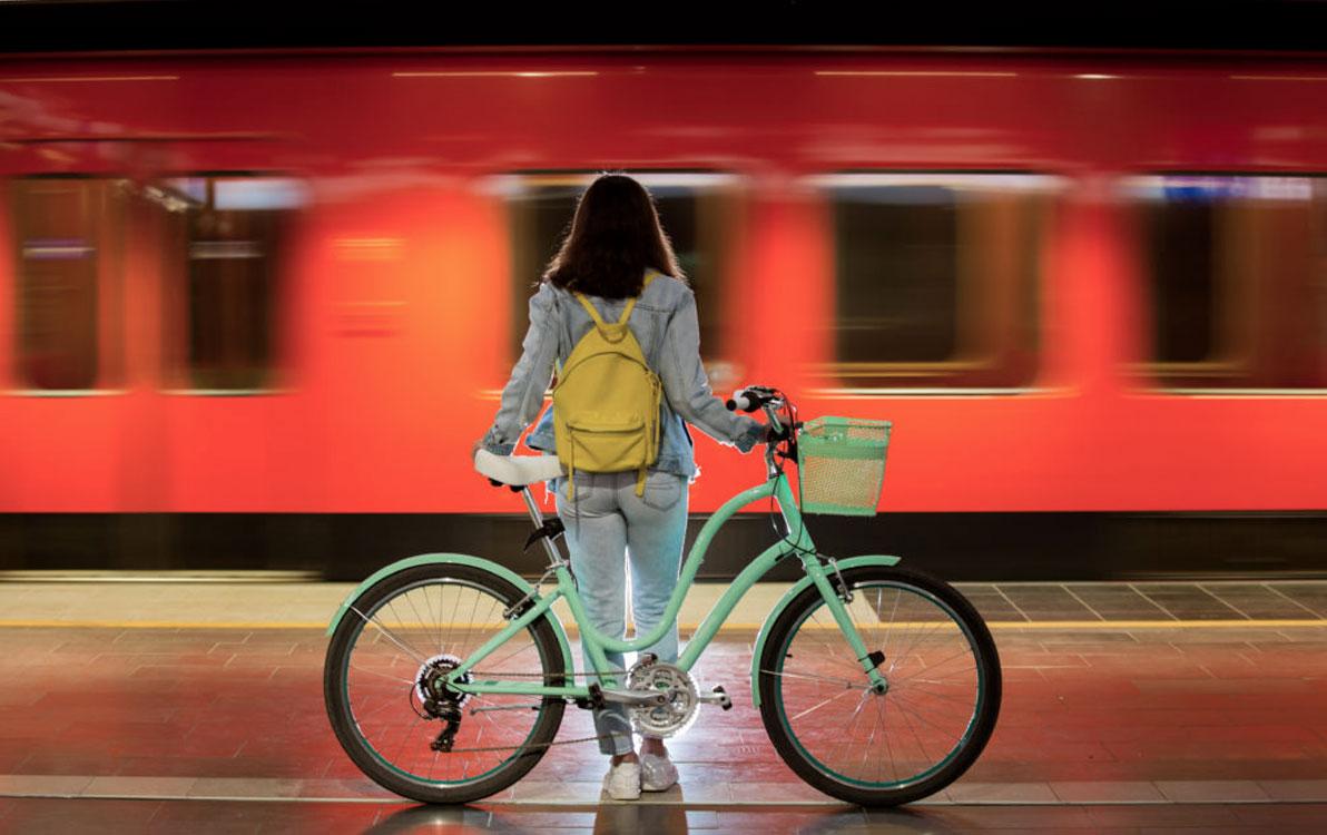 Nicola Ciolini - Migliore intermodalità per le biciclette