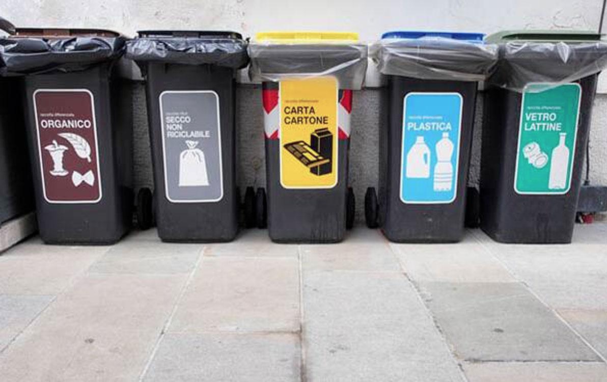 Nicola Colini - Tariffa puntuale per i rifiuti