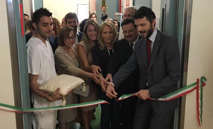 Diciannove posti letto di area medica in più a Prato e molto altro